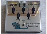 Vox Compresseur à lampe