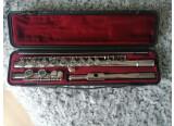 flute traversière Yamaha 281SII