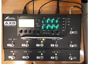 Fractal Audio Systems AX8 (68518)