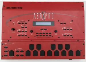 Ensoniq ASRX Pro