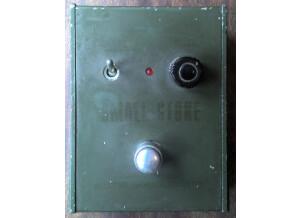 Electro-Harmonix Small Stone Sovtek (83727)