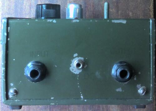 Electro-Harmonix Small Stone Sovtek (33991)