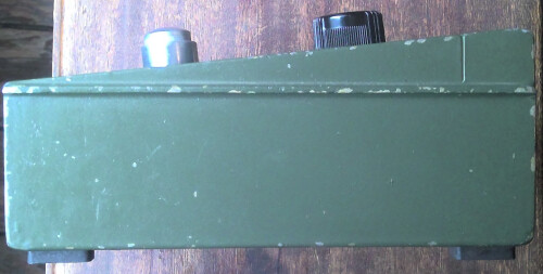 Electro-Harmonix Small Stone Sovtek (95691)