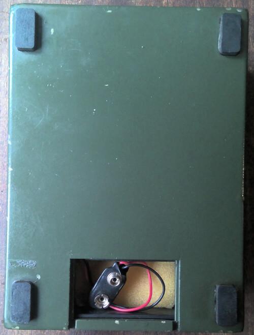 Electro-Harmonix Small Stone Sovtek (66792)