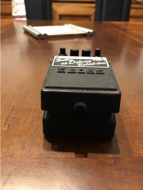 Boss FDR-1 Fender '65 Deluxe Reverb Amp (32293)