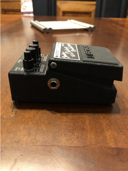 Boss FDR-1 Fender '65 Deluxe Reverb Amp (56673)