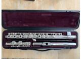 Yamaha flûte traverrsière YFL 281S2