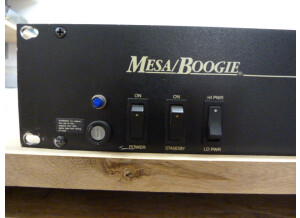Mesa Boogie Fifty/Fifty (64288)
