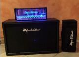 Vends tête d'ampli H&K Tube Meister 36