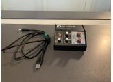 Carte Son/ Interface audio PRODIPE STUDIO 22+
