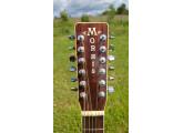 TF MORRIS B706 12 strings 1970