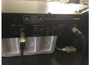 TL Audio 5051 Mono Tube Voice Processor