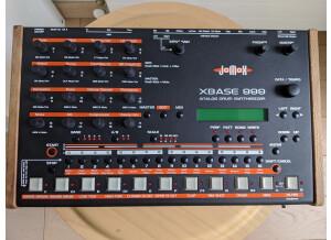 JoMoX XBase 999 (20363)