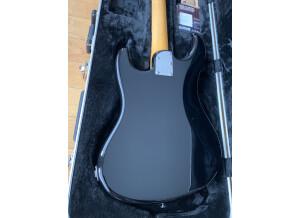 Music Man Caprice Bass