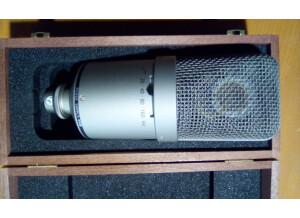 Neumann M 149 Tube