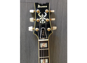 Ibanez AS2000