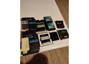 Yamaha DATA ROM DX7 II