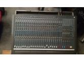 Vends Table de Mixage Soundcraft