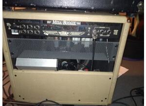 Mesa Boogie Express 5:25 1x12 Combo