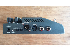 Two Notes Audio Engineering Le Bass (75774)