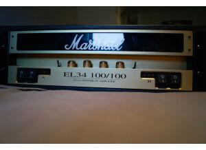 Marshall EL34 100/100