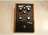 Moogerfooger 12-Stage Phaser x