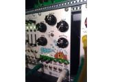 Zvex Fuzz Factory module eurorack