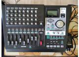 vends Tascam DP 01 fx cd