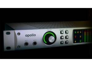 Universal Audio Apollo Duo