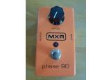 Vends MXR 101 Phase 90