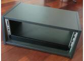 Thon Studio Desktop Rack 4U black