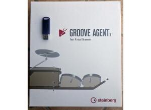 Steinberg Groove Agent 3