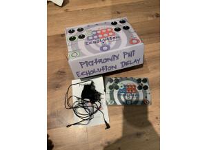 Pigtronix Phi Echolution