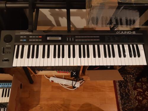 Roland JUNO-2 (48721)