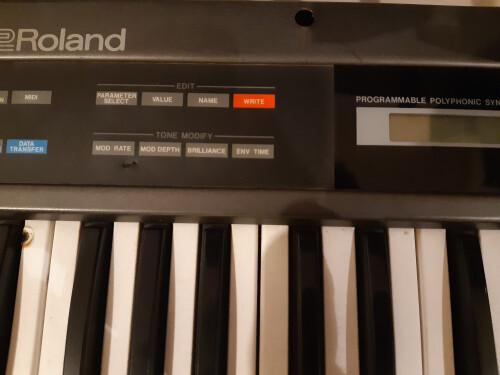 Roland JUNO-2 (61063)