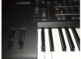 Yamaha moXF6  avec extension de 1GB