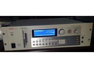 Akai Professional S3000
