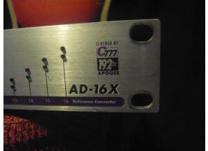Apogee AD-16X