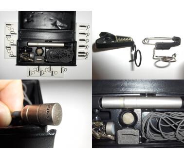 Sony ECM-55