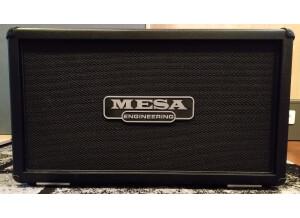 Mesa Boogie Recto 2x12 Horizontal