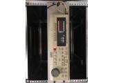 Fostex D 80  8 pistes avec son disque dur intégré et sa clef ... bon état AVEC UN FLIGHT CASE NEUF DE 8 UNITÉS