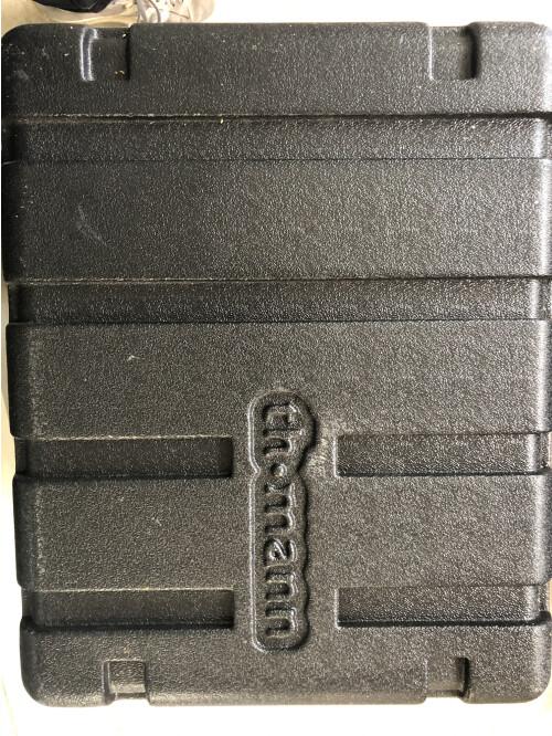 Fostex D80 (80142)