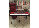 Nord stage 2 88 EX + housse ( pro )