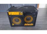 Ampli Basse MarkBass Marcus Miller CMD 102 250