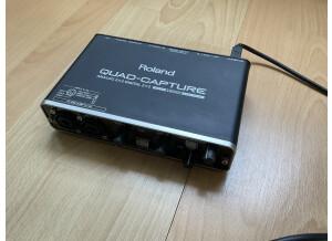 Roland UA-55 Quad-Capture (47121)