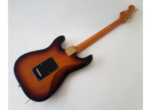 Fender Stevie Ray Vaughan Stratocaster