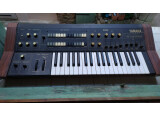 Yamaha CS 15D (1 canal en panne)