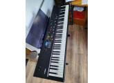 Vends piano Yamaha CP88