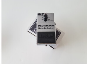 Isp Technologies Decimator (56155)