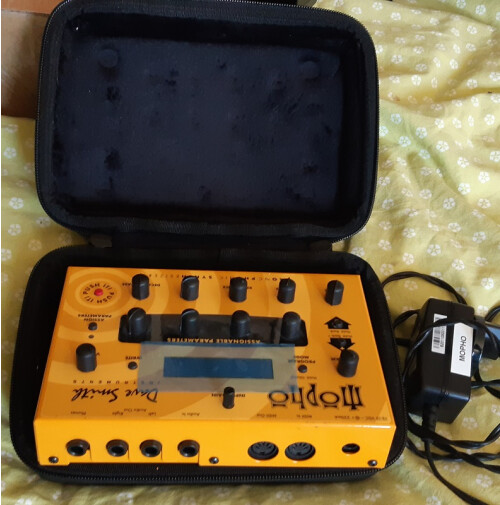Dave Smith Instruments Mopho (46755)